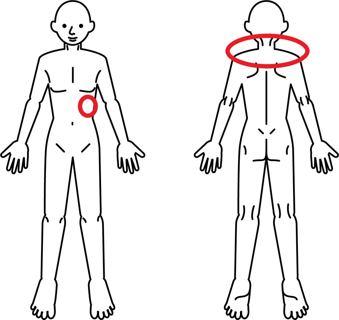 痛い が の 左 下 肋骨